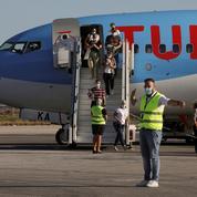 Virus: le voyagiste TUI obtient un nouveau paquet d'aides publiques et privé de 1,8 milliard d'euros