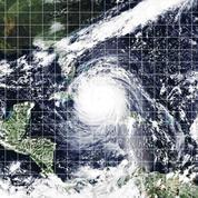 Une saison des ouragans record en 2020