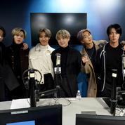 En Corée du Sud, la «loi BTS» va permettre aux stars de la chanson de repousser leur service militaire