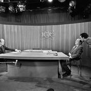 L'éclatement de l'ORTF voulu par Giscard n'était pas encore une séparation du politique et des médias