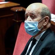 France : le gouvernement contre la reconnaissance du Nagorny Karabakh