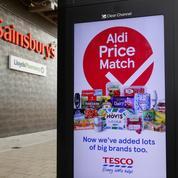 Royaume-Uni : les supermarchés Tesco, Sainsbury's, Asda et Aldi vont rembourser des aides fiscales