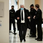 Affaire des «écoutes»: Thierry Herzog se défend de toute tentative de corruption