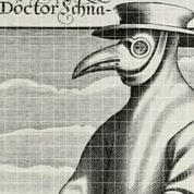 La médecine avance masquée