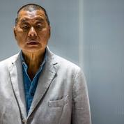 Hongkong: le magnat pro démocratie Jimmy Lai poursuivi pour fraude