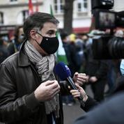 Olivier Faure suscite la colère des socialistes du Grand Est en proposant d'abroger le concordat