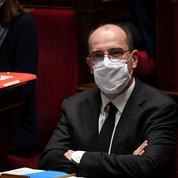Décès de Valéry Giscard d'Estaing : Castex salue «un homme de progrès» et «de liberté»