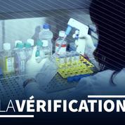 Vaccins : les laboratoires pharmaceutiques sont-ils juridiquement «irresponsables» ?