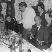 «Devine qui vient dîner...» : quand Valéry Giscard d'Estaing s'invitait à la table des Français