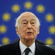 «Un grand Européen» : l'œuvre de Valéry Giscard d'Estaing saluée par la presse étrangère