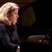 Au conservatoire de Draguignan, la pianiste russe virtuose conteste son éviction