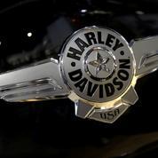Un ancien de Triumph à la tête de Harley-Davidson en France