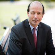 Louis Giscard d'Estaing: « Mon père était un visionnaire »