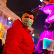 Nice annule l'édition 2021 de son carnaval