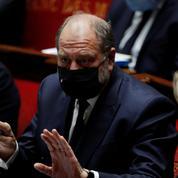 «Séparatismes» : l'Assemblée rejette une proposition de loi LR dénoncée comme «incantatoire» par Éric Dupond-Moretti