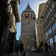 Des restaurations bâclées du patrimoine soulèvent l'indignation en Turquie