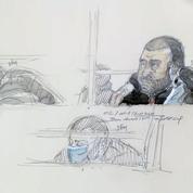 Le procès Charlie a repris après une suspension de quelques heures