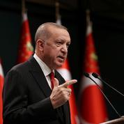 Erdogan exprime «sa tristesse» à Rohani pour l'assassinat du scientifique iranien