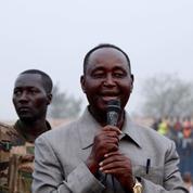 Présidentielle en Centrafrique : la candidature de l'ex-président Bozizé invalidée