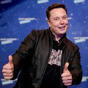 Elon Musk, le patron de Tesla, prend sa revanche sur les spéculateurs