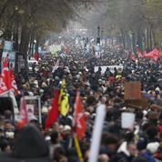 Manifestations «pour les droits sociaux et libertés» dans toute la France ce samedi