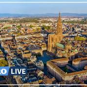 Après deux séismes au nord de Strasbourg, la géothermie en question
