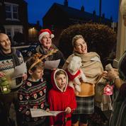 Six convives, sans les enfants : «Pour Noël, on va tirer au sort les invités»