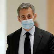 Sarkozy meilleur ministre de l'Intérieur, Darmanin en 10e position selon un sondage Ifop