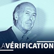 Valéry Giscard d'Estaing est-il vraiment le «père» du regroupement familial ?