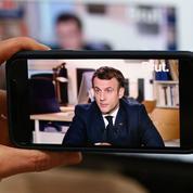 Policiers violents, manifestants «ensauvagés», discriminations... Ce qu'il faut retenir de l'interview de Macron à Brut