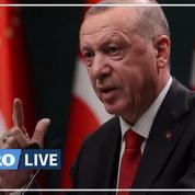 Pour Erdogan, Emmanuel Macron «est un problème pour la France»