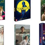 De The Great à Watchmen :notre sélection de coffrets DVD séries à offrir pour Noël