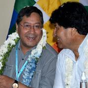 Covid-19: la Bolivie demande l'effacement de sa dette pour surmonter la crise
