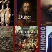 Dürer, Victor Hugo, Ovide: notre sélection de beaux livres à offrir