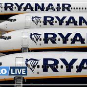 Ryanair annonce une commande de 75 Boeing 737 Max