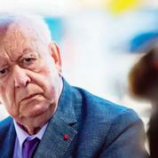 Le parquet national financier clôt son enquête préliminaire sur la mairie de Marseille et envisage un procès pour Gaudin