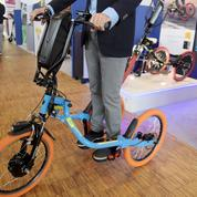 Succès massif des aides à l'achat d'un vélo électrique en Ile-de-France