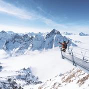 Plus d'un tiers des Français souhaitent partir à la montagne cet hiver