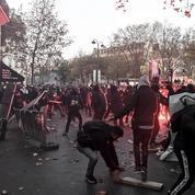«C'est le bazar chaque samedi !» : ces commerçants excédés par les manifestations et les casseurs