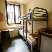 Les conditions de détention particulières des policiers incarcérés dans l'affaire Zecler