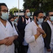 Tunisie : tollé après la mort d'un médecin dans un accident d'ascenseur à l'hôpital