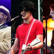 Archie Shepp, The White Stripes, Yungblud... Découvrez notre playlist du week-end