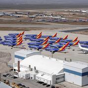 La compagnie Southwest menace de licencier plus de 6.800 salariés