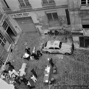 Attentat de la rue des Rosiers à Paris: le suspect extradé par la Norvège inculpé et écroué
