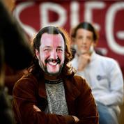 Italie : un livre de pages blanches sur Matteo Salvini en tête des ventes