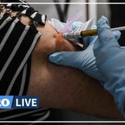 Covid-19: Moscou commence la vaccination des travailleurs à risque