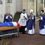 Valéry Giscard d'Estaing inhumé ce samedi «dans la stricte intimité familiale»