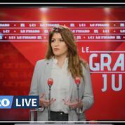 Violences à Paris : «la police a bon dos dans le débat public», regrette Marlène Schiappa
