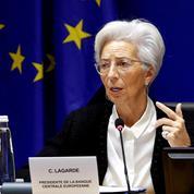 La BCE prête à renforcer sa potion anti-crise en attendant la reprise