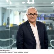 Radio France nomme Vincent Giret directeur de l'information sans fusionner ses rédactions